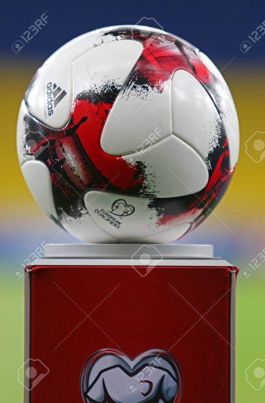 Beautiful Football Ball World Cup 2018 - 62651007-kyiv-ukraine-september-5-2016-official-match-ball-of-fifa-world-cup-2018-qualifying-matches-on-pedes  Gallery_577751 .jpg