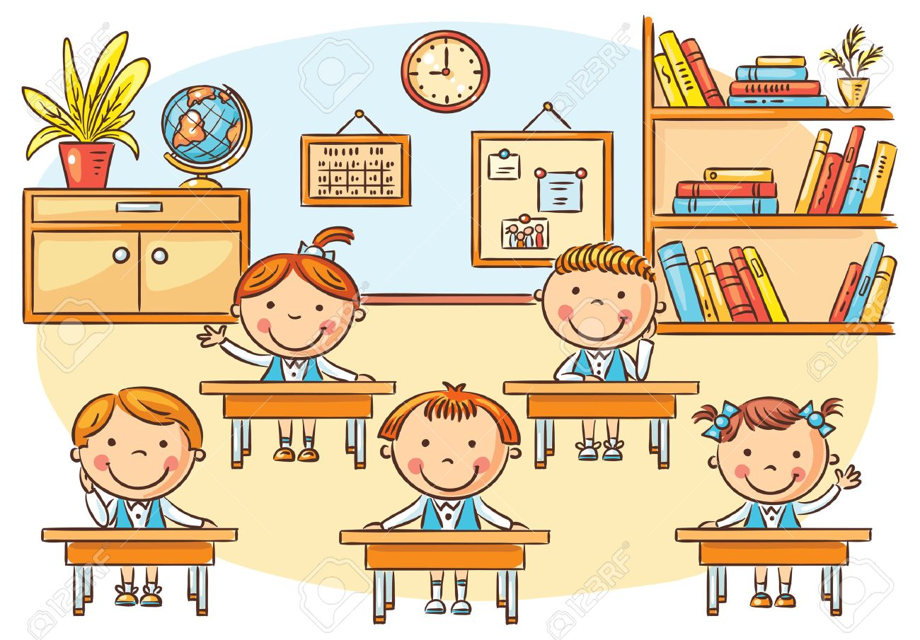 71,257 classroom stock vector illustration and royalty free