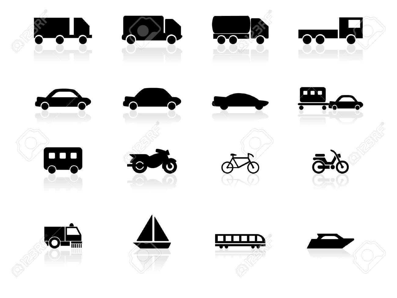 Web icons Stock Vector - 7578211