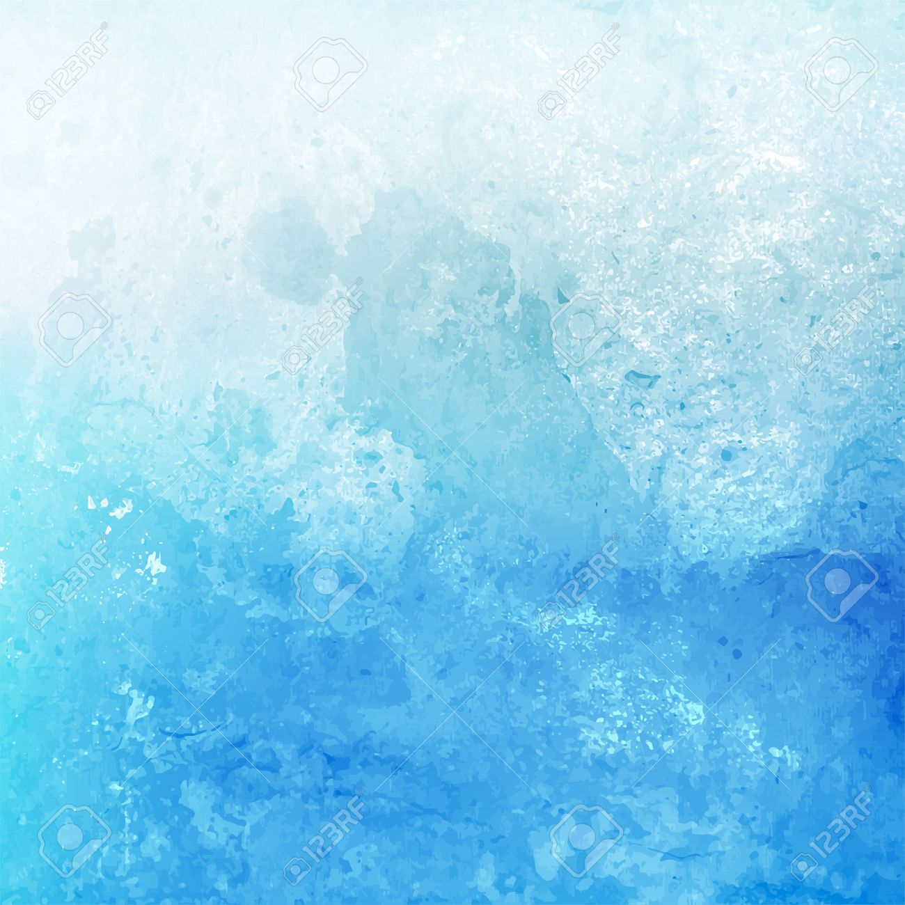 blue background stains watercolor paint free design to design