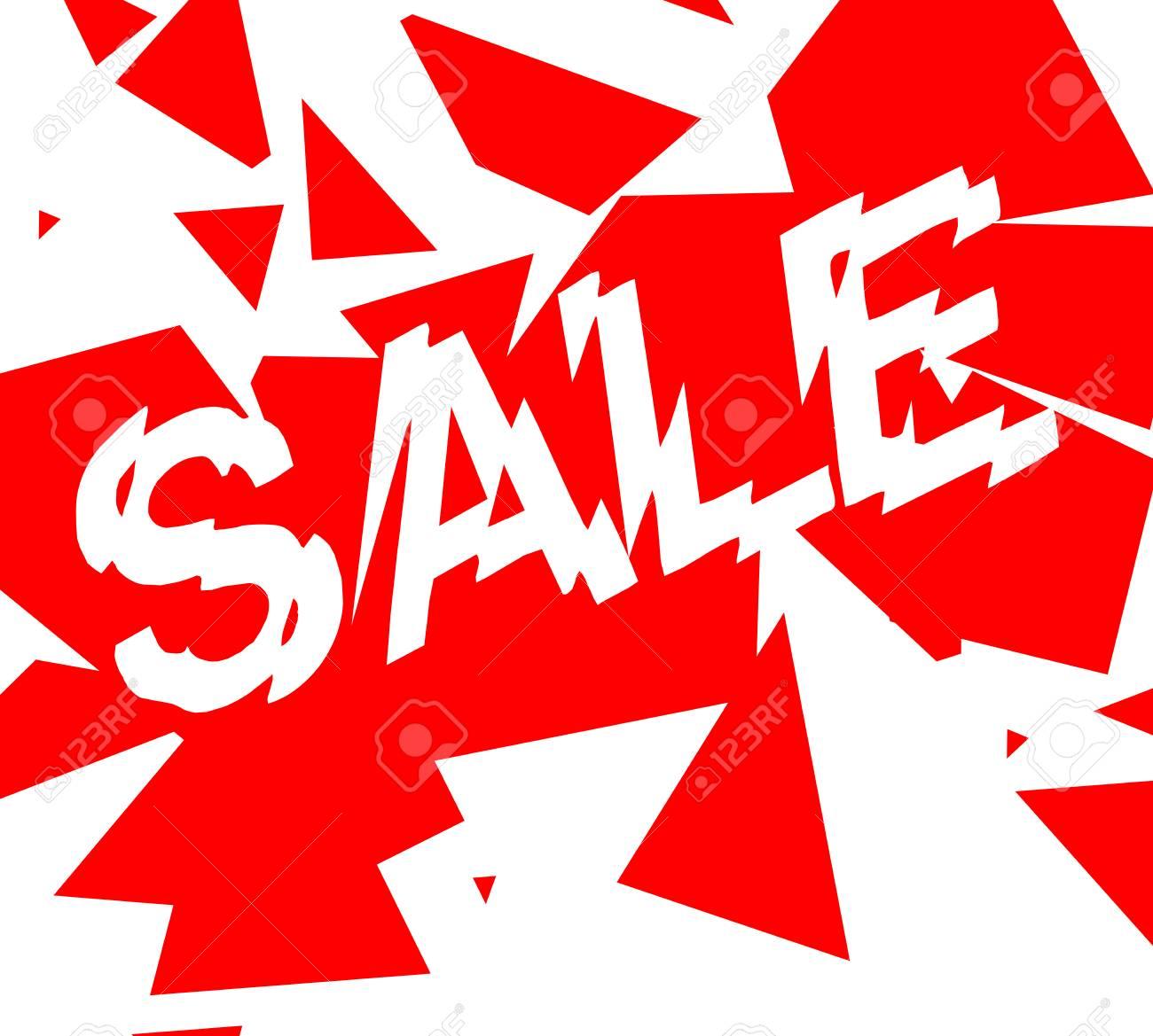 Sample sales.