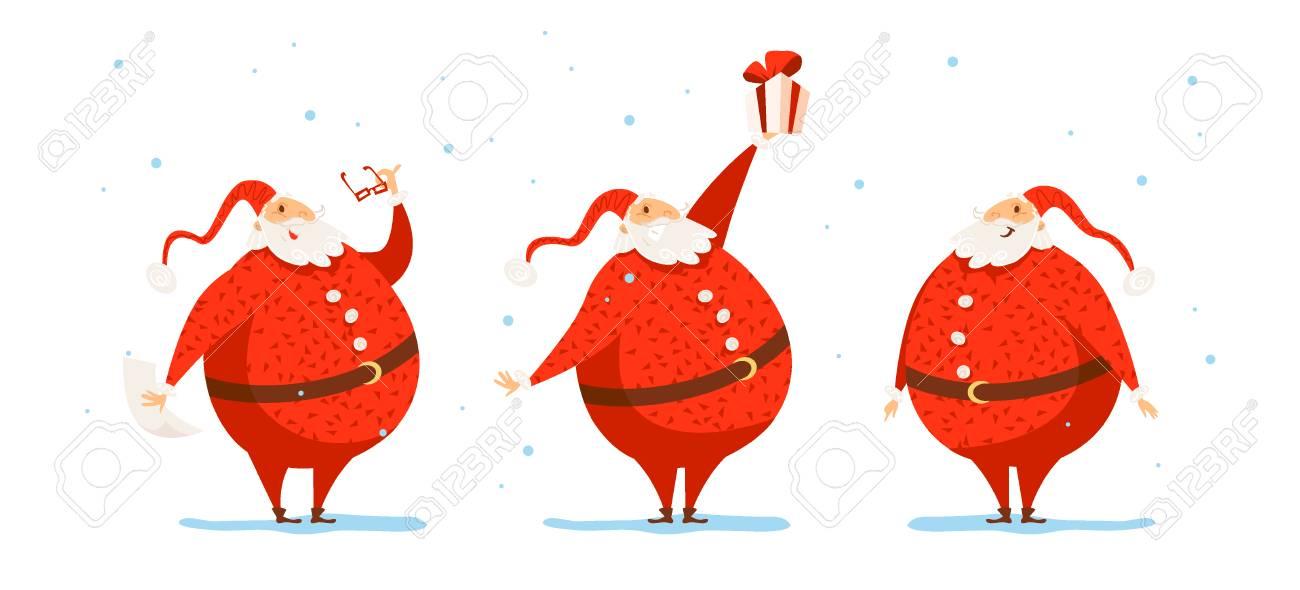 Lustig Frohe Weihnachten.Stock Photo