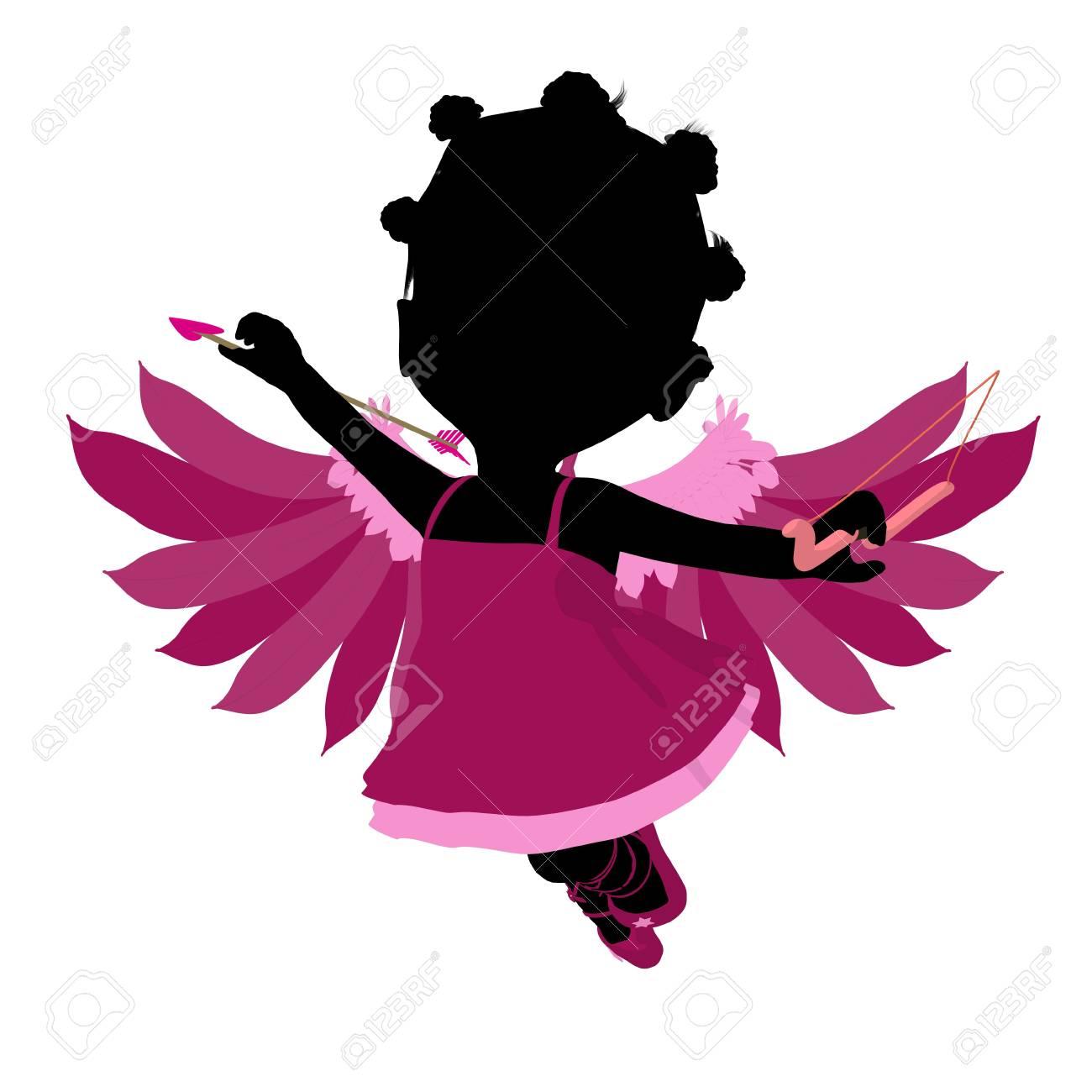 PATRICA: American cupid
