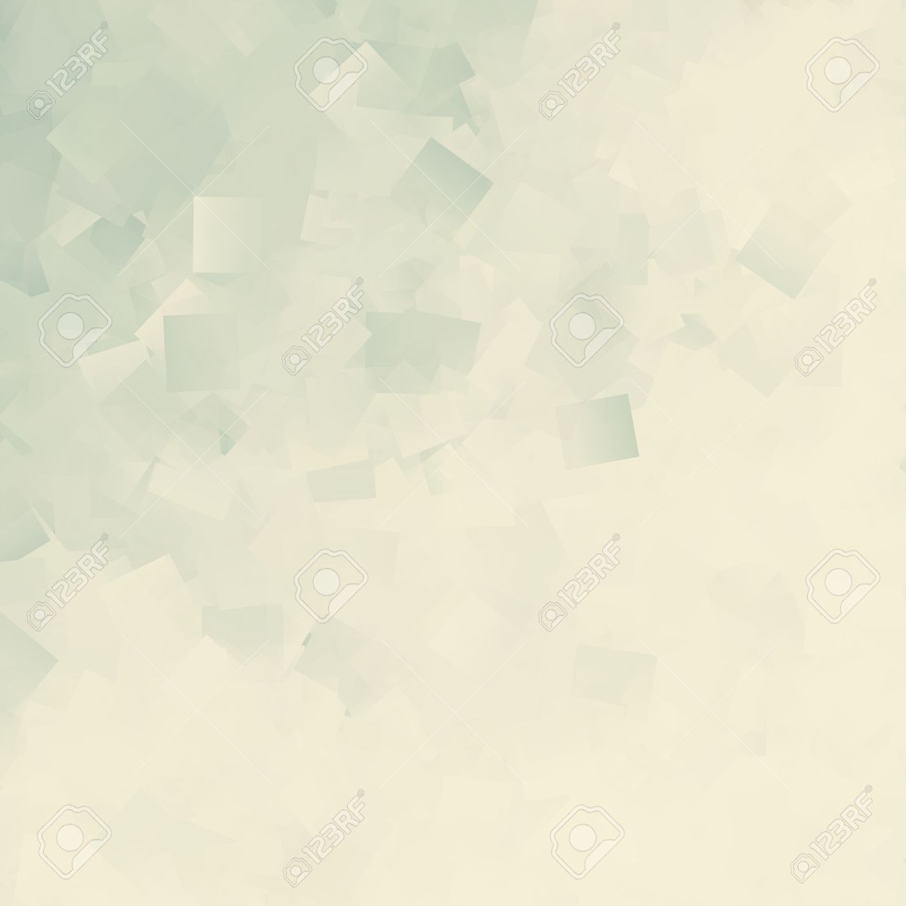 Bright Abstract Background Decorative Cubes Pattern Texture, May Use As  Banner Or Business Card Template