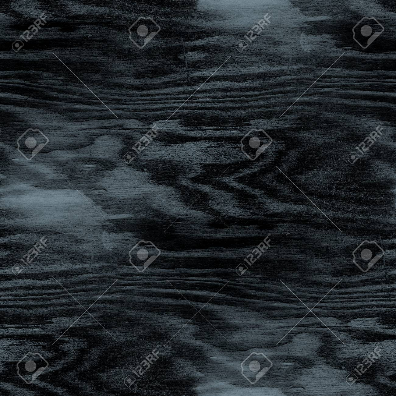 Abstract Black Wooden Texture Seamless Stock Photo Picture And