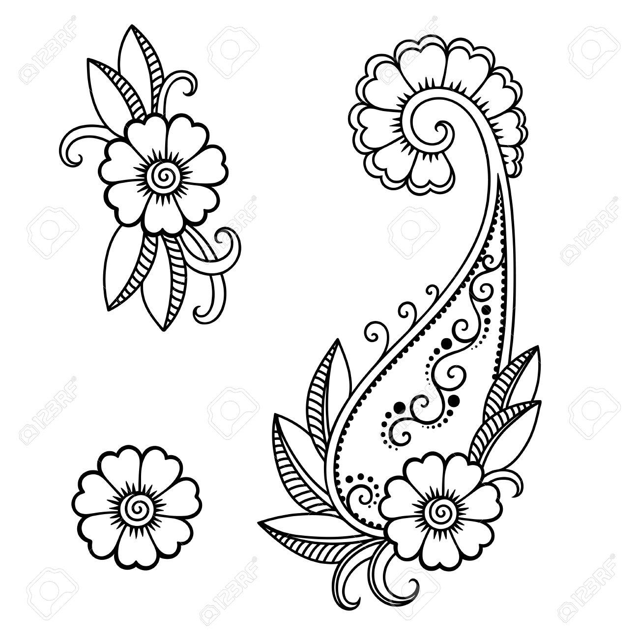 Flower Template Eliolera – Flower Template