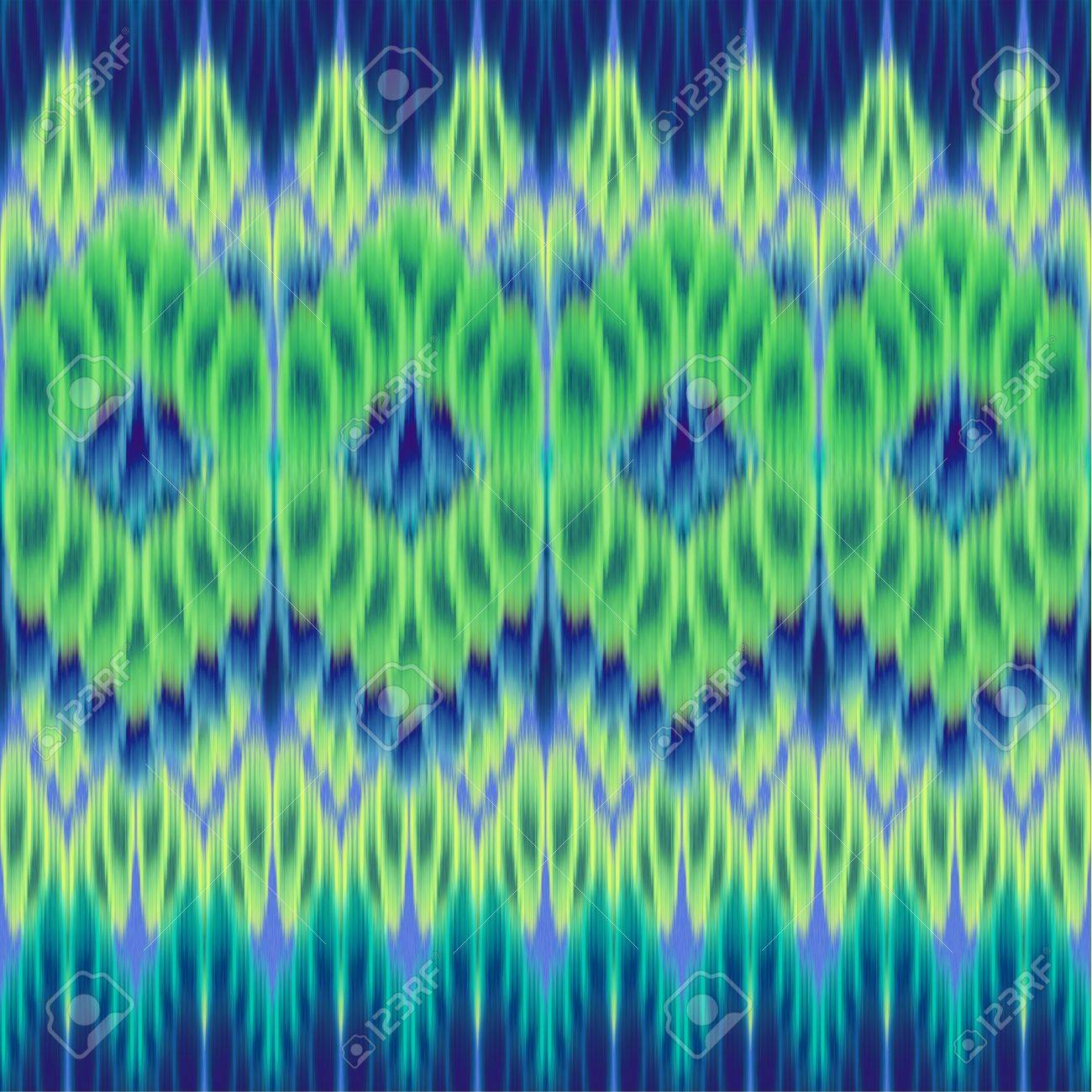 abstract ethnic seamless fashion pattern background Stock Photo - 18966989