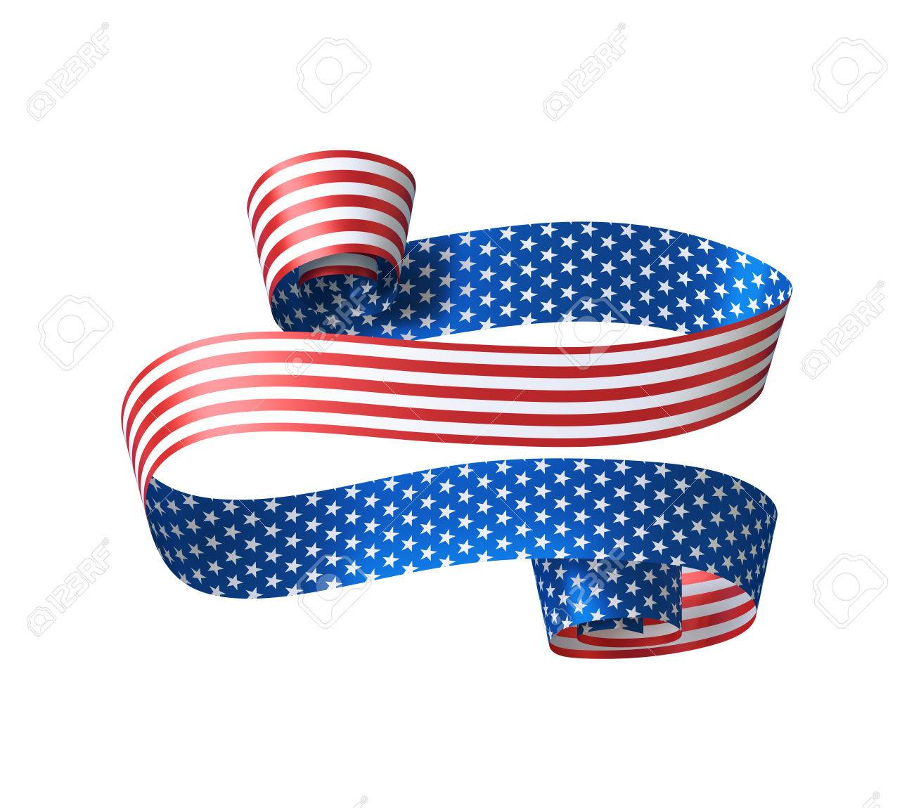 4th of ribbon july pictures