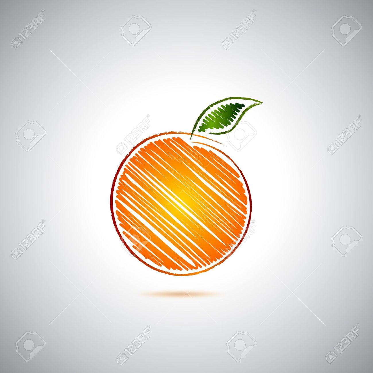 Orange logo - 15769440