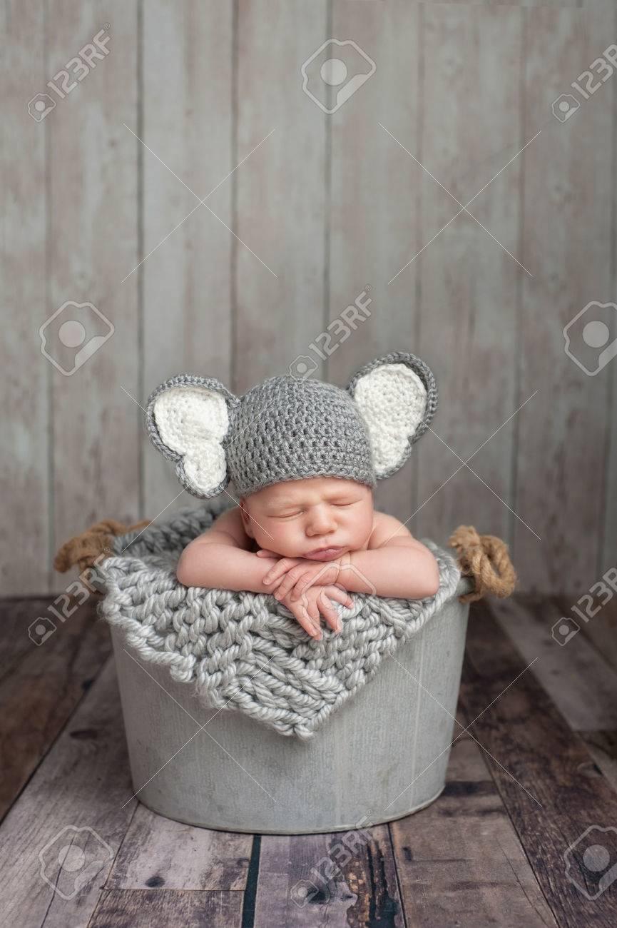 Alabama Elephant Hat Crimson Tide Crochet Elephant Hat Baby | Etsy | 1300x865