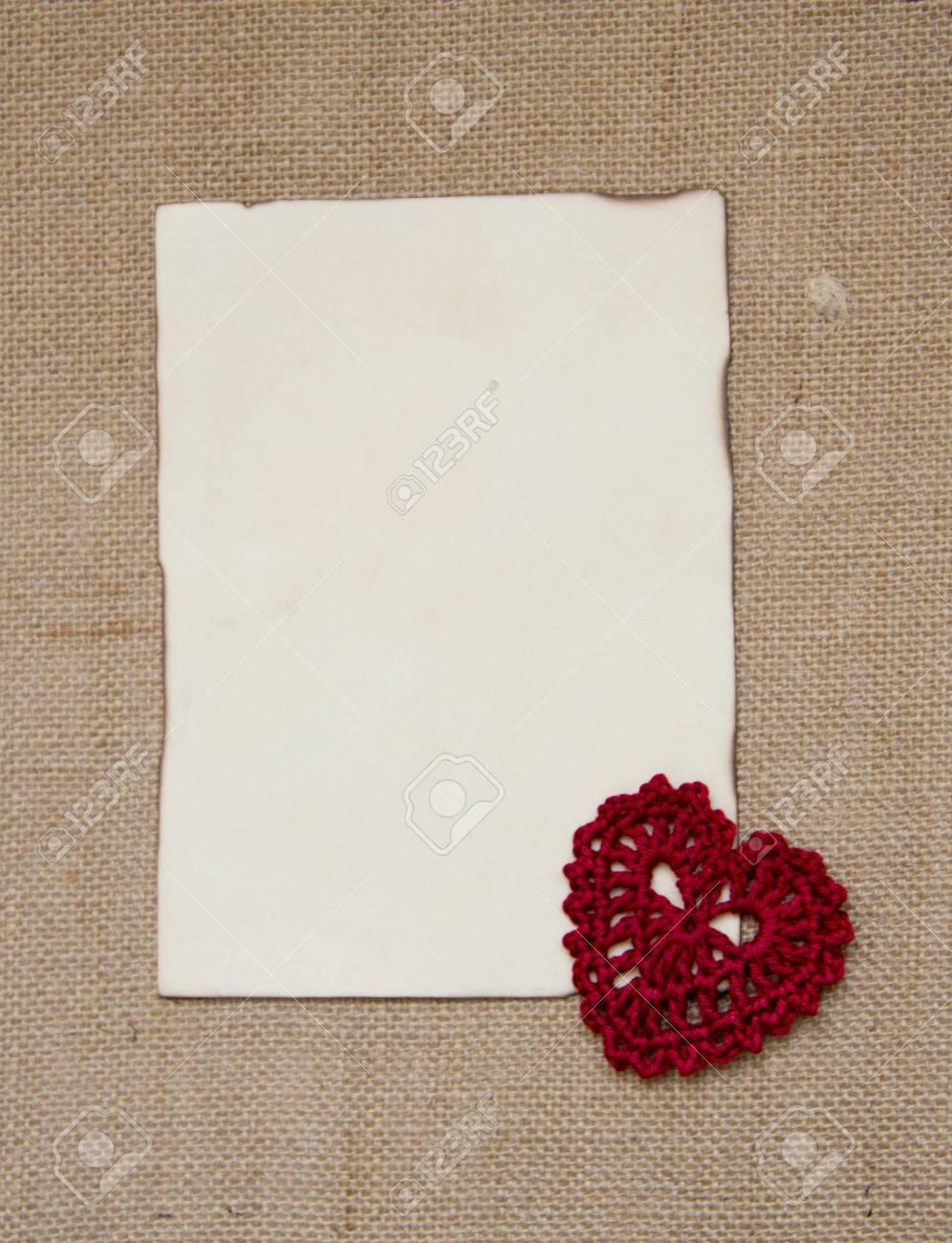 Nett Rotes Herz Häkeln Afghan Muster Bilder - Nähmuster-Ideen ...