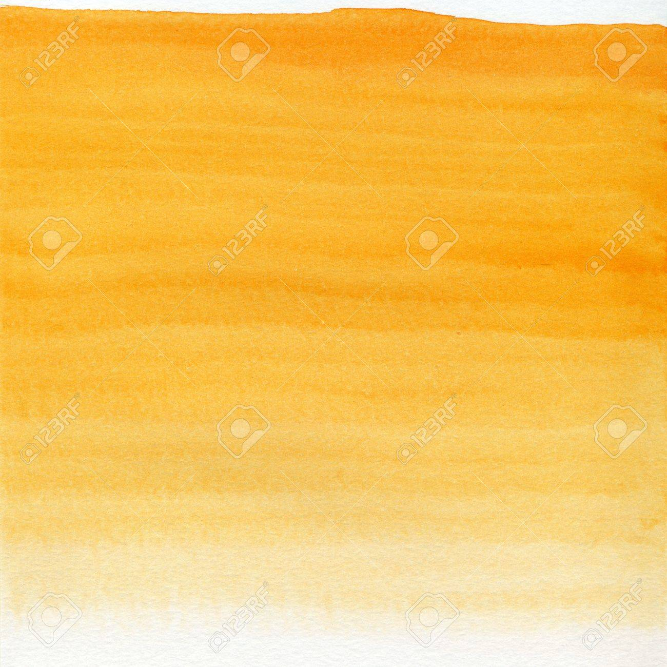 Abstract watercolor hand painted background Stock Photo - 13964302