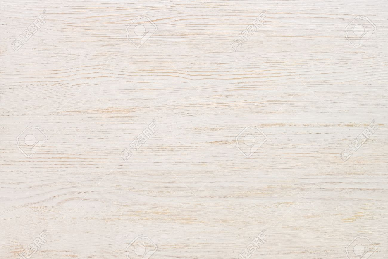 A Wooden Texture White Antique Wood Background Closeup Stock Photo