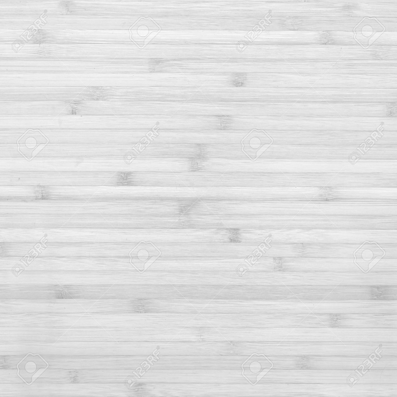 Immagini Stock Asse Di Legno Di Bambù Trama Sfondo Bianco Image