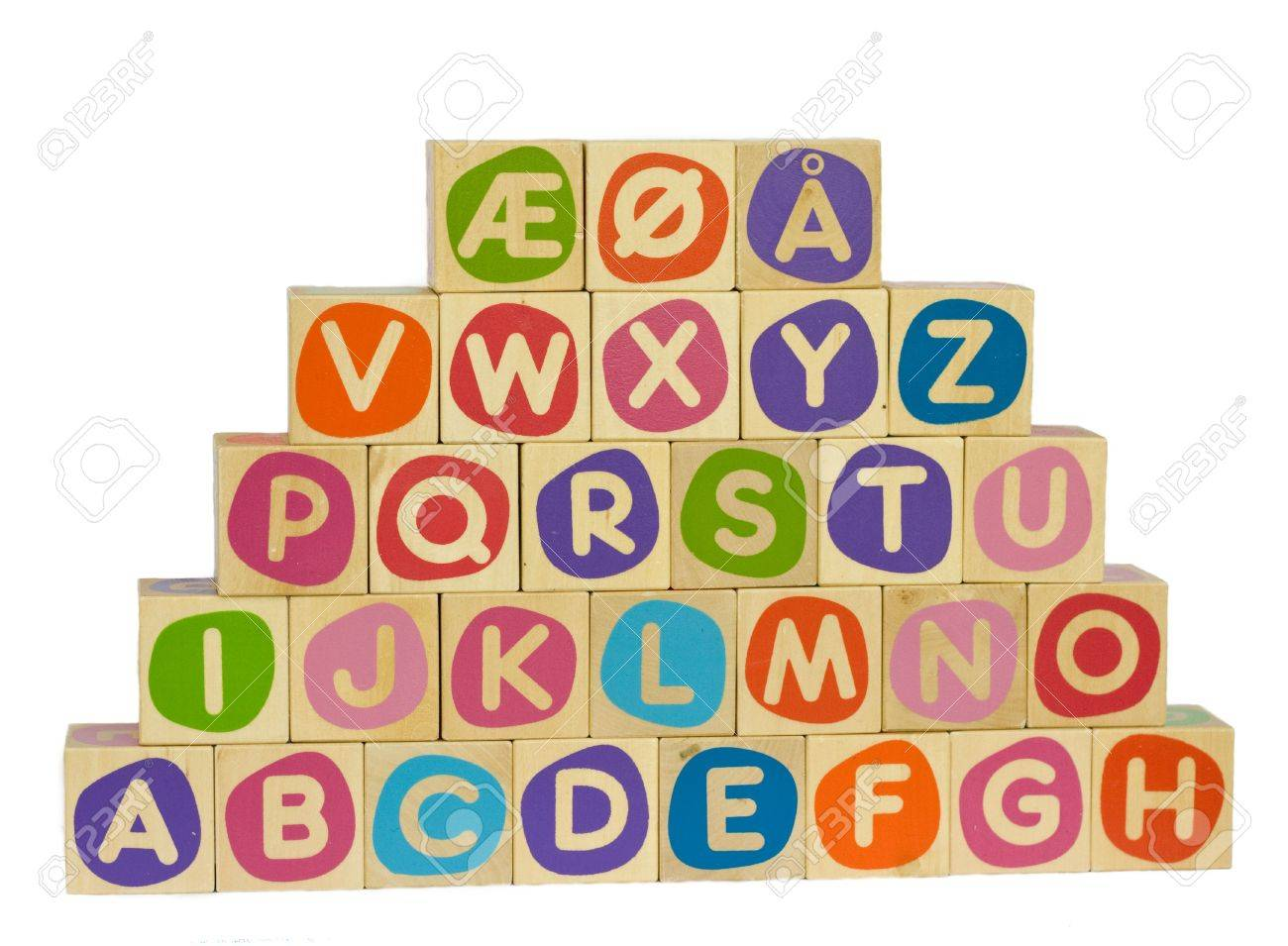 Alphabet blocks with the three special scandinavian symbols for alphabet blocks with the three special scandinavian symbols for the vowels ae oe and aa buycottarizona