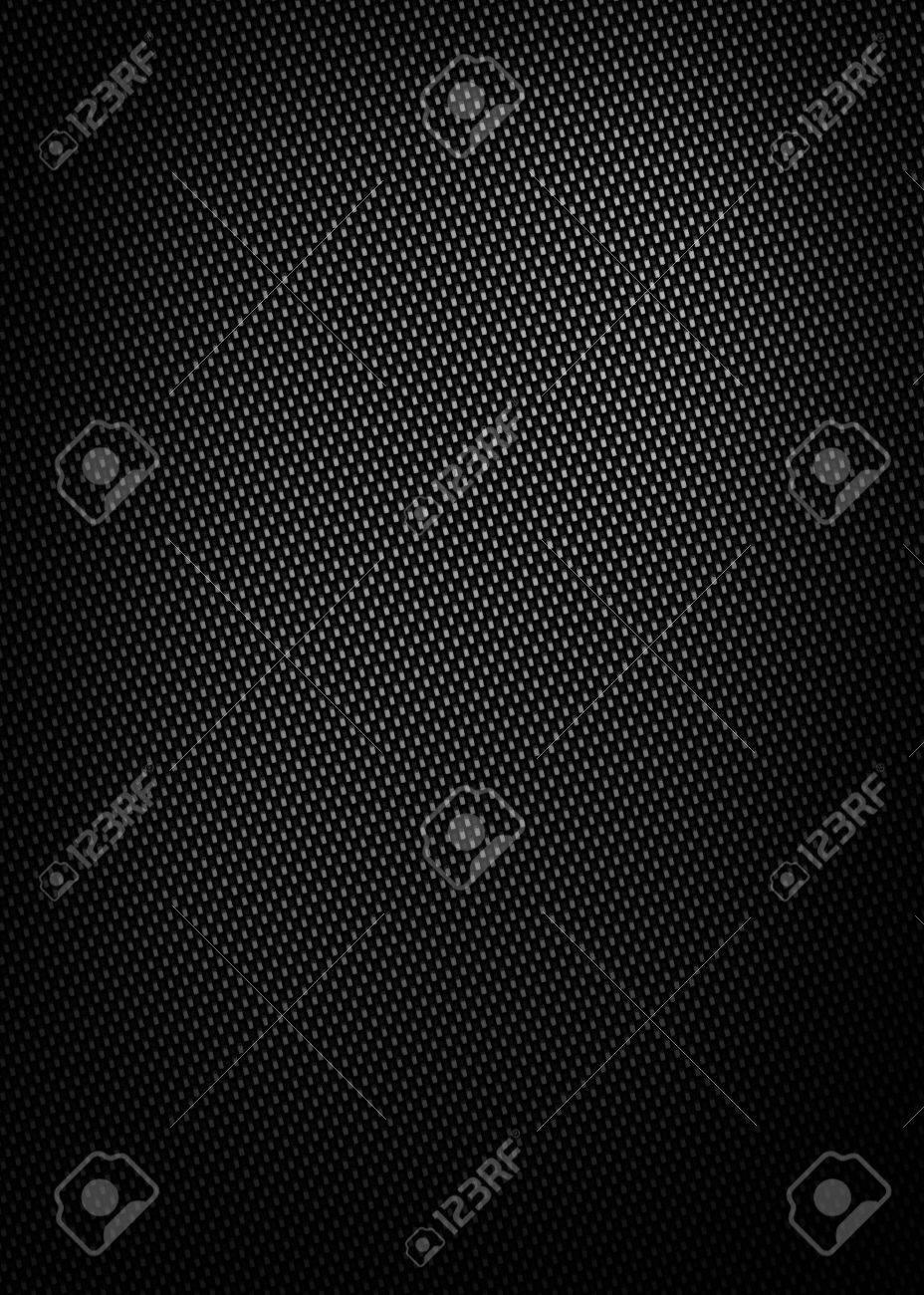 Carbon fiber background, black texture Stock Photo - 8821740