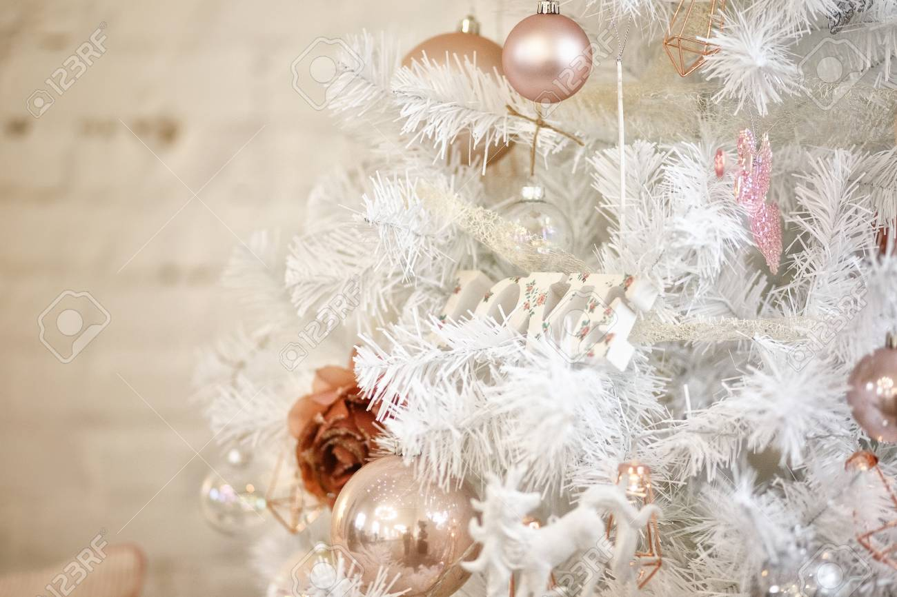 Photo Of Merry Christmas And New Year Decoration Fotos, Retratos ...