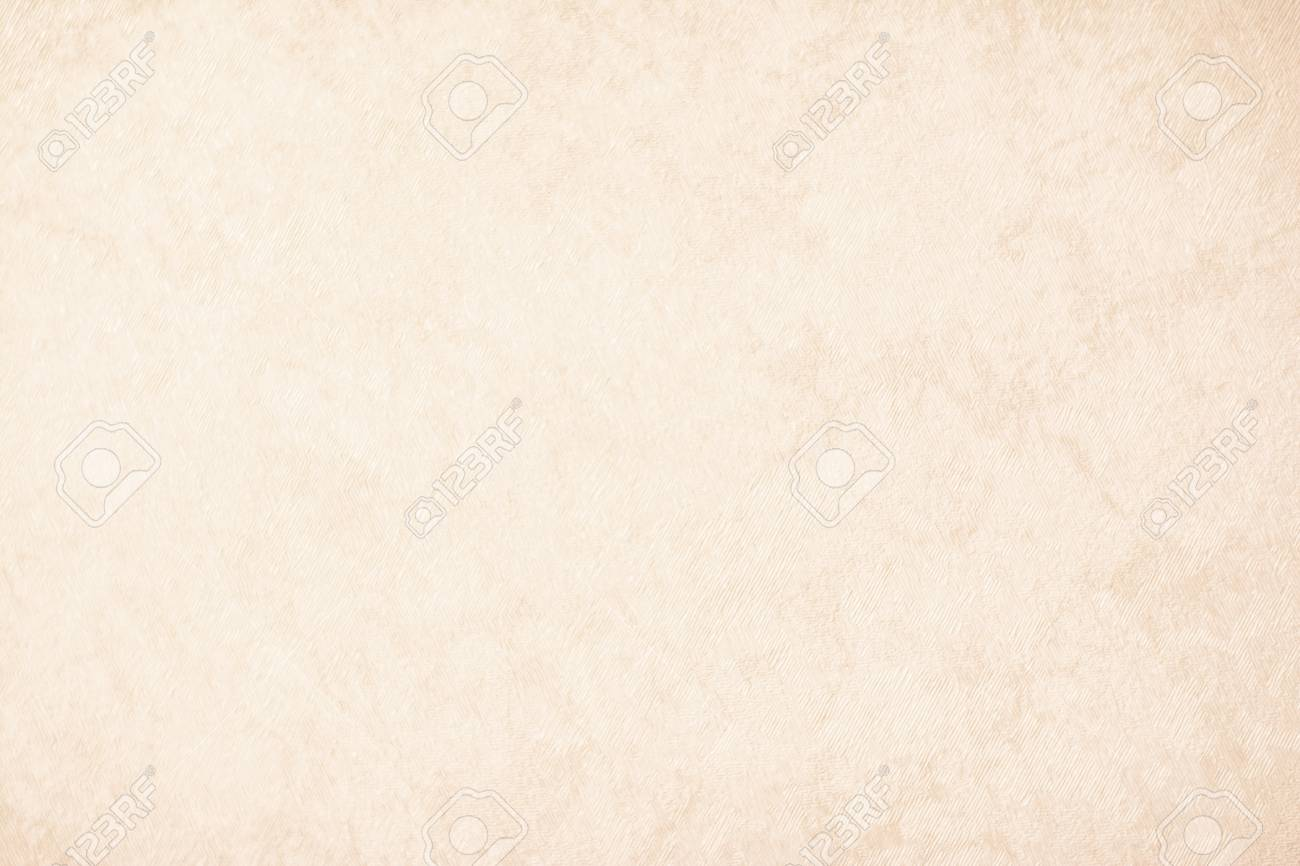 Cream Texture Background Paper In Beige Vintage Color Parchment Stock Photo Picture And Royalty Free Image Image 75758715