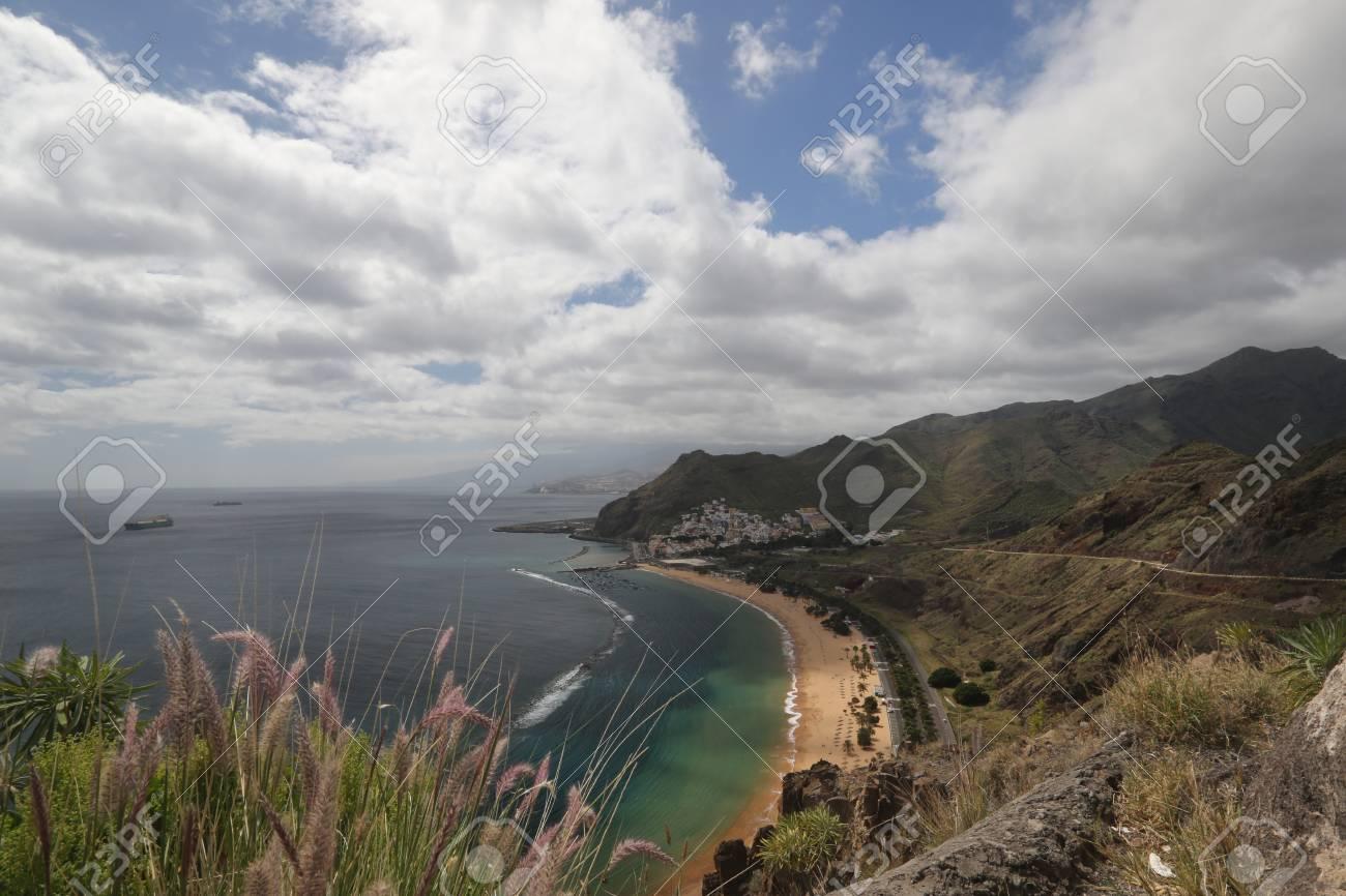 Playas Paradisíacas De Las Islas Canarias Fotos Retratos Imágenes