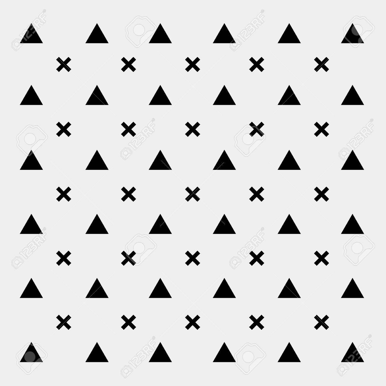 White Pattern Background Unique Decorating Design