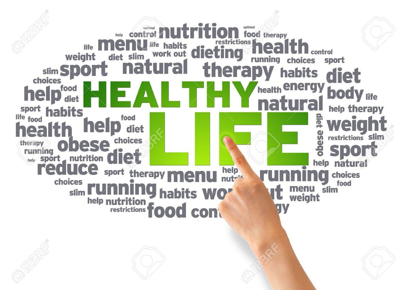 get healthy life essay Building physical activity into your life if it's too difficult to walk for 30 minutes at one time, do regular small bouts walking for good health.