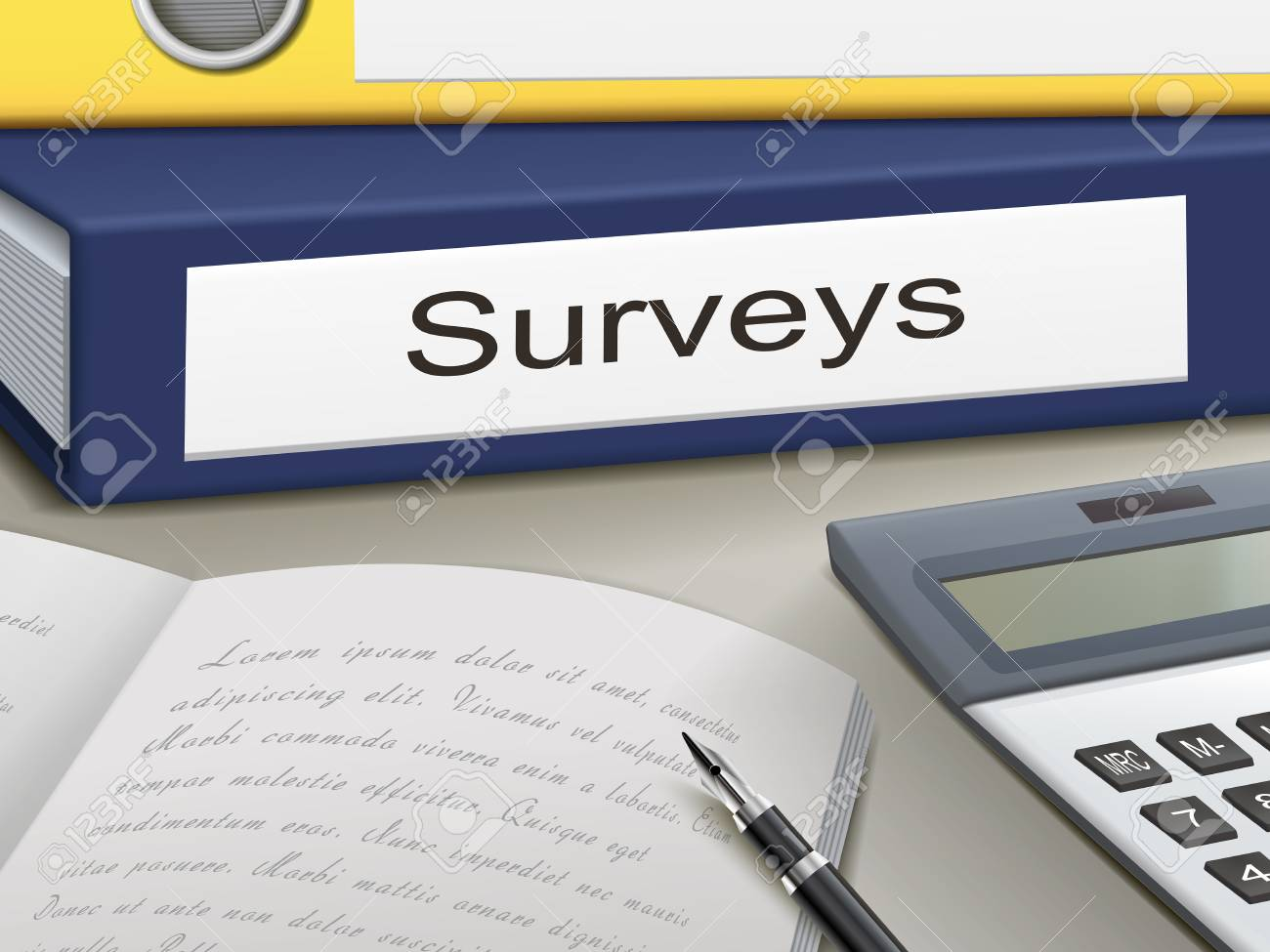 office surveys