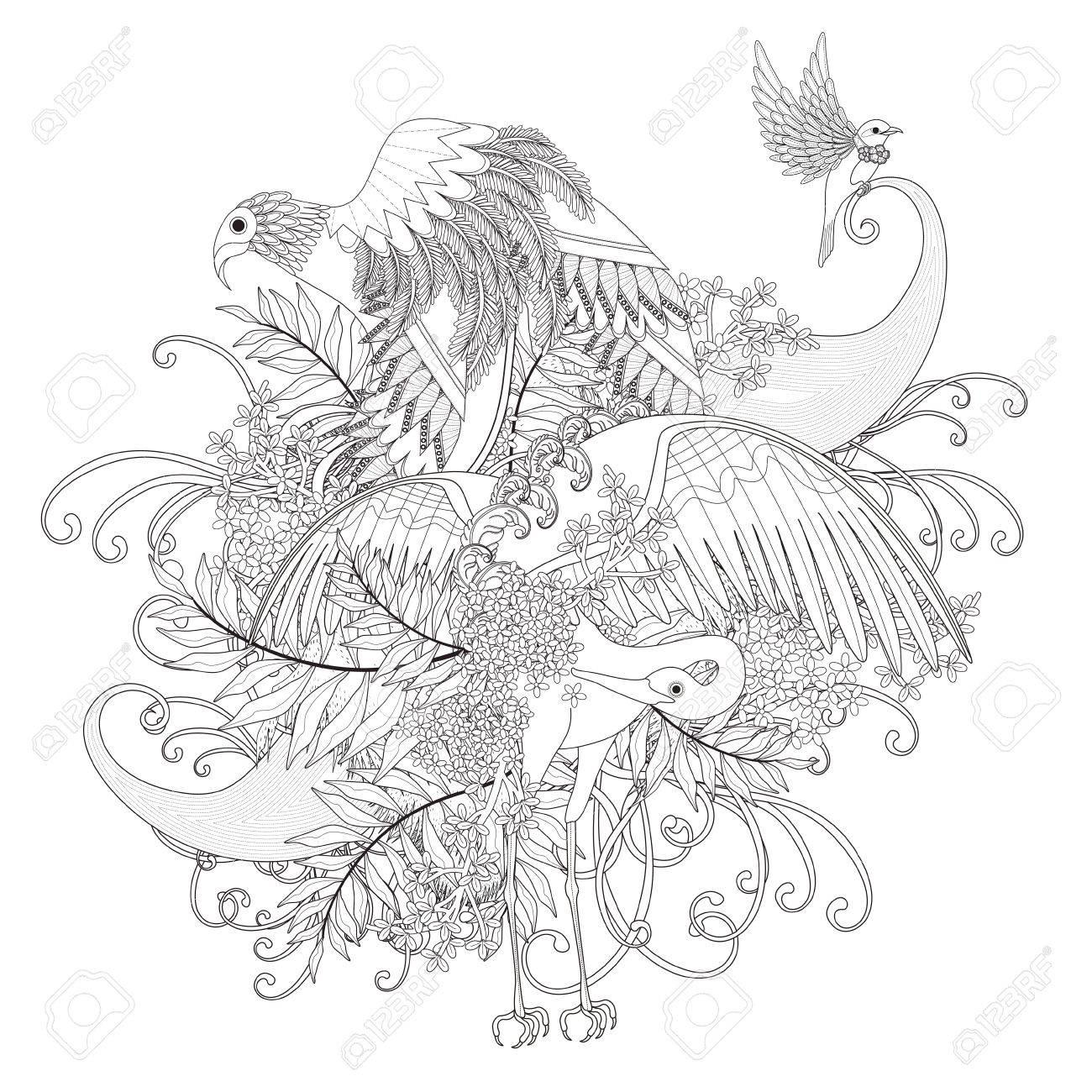 Increíble Iroquois Para Colorear Regalo - Dibujos Para Colorear En ...