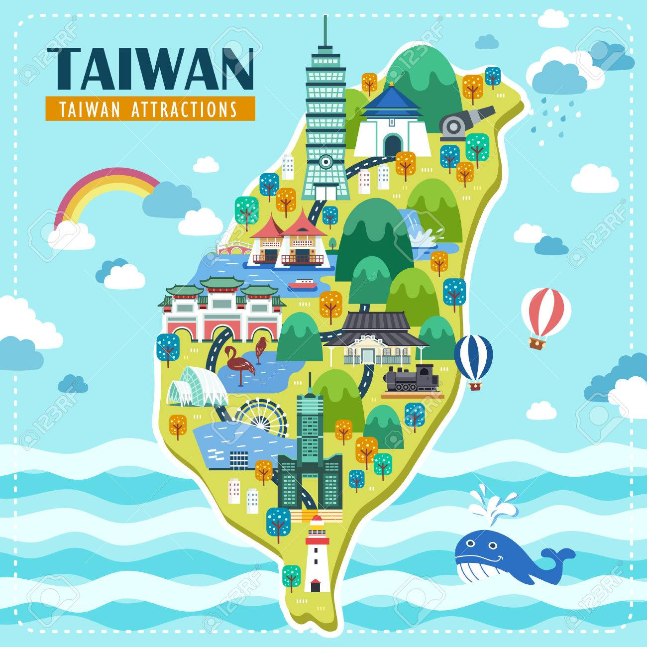 「taiwan map」的圖片搜尋結果