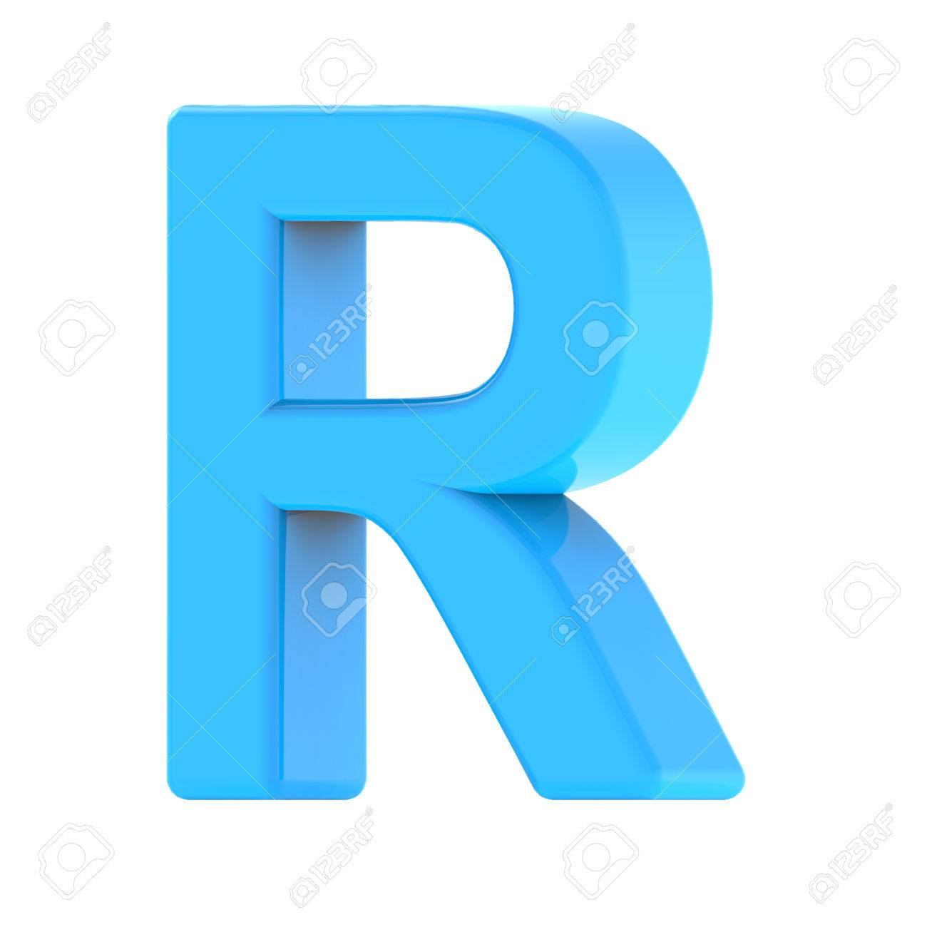 3d right leaning light blue letter r 3d rendering graphic isolated 3d right leaning light blue letter r 3d rendering graphic isolated white background stock photo thecheapjerseys Image collections