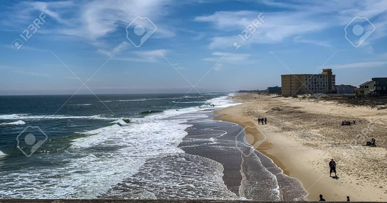 The coastal line - 131869660