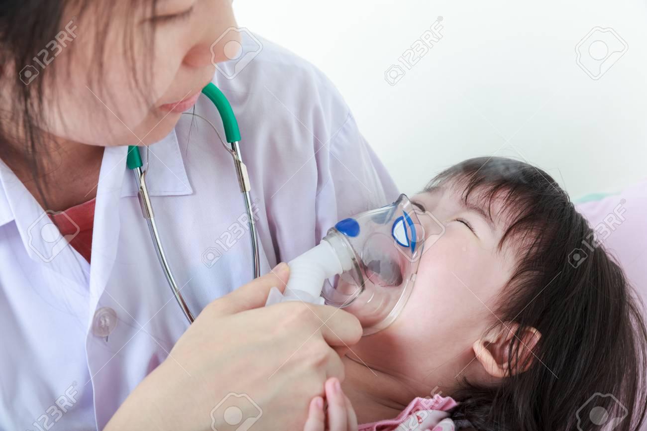 masque respiratoire maladie