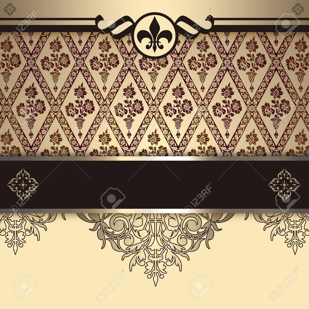 Decorative Patterns Magnificent Decoration