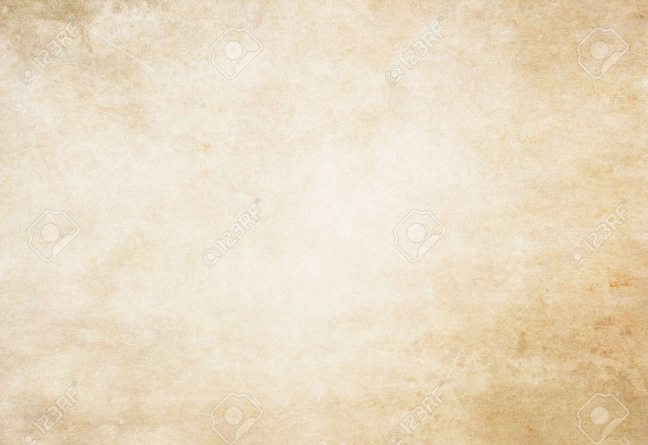 Grunge old paper texture or background for design. - 154847772