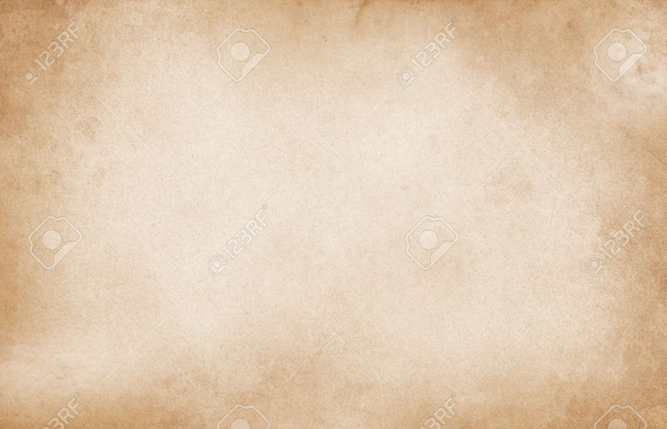 Dirty old paper texture for background design. Natural condition paper background. - 165038070