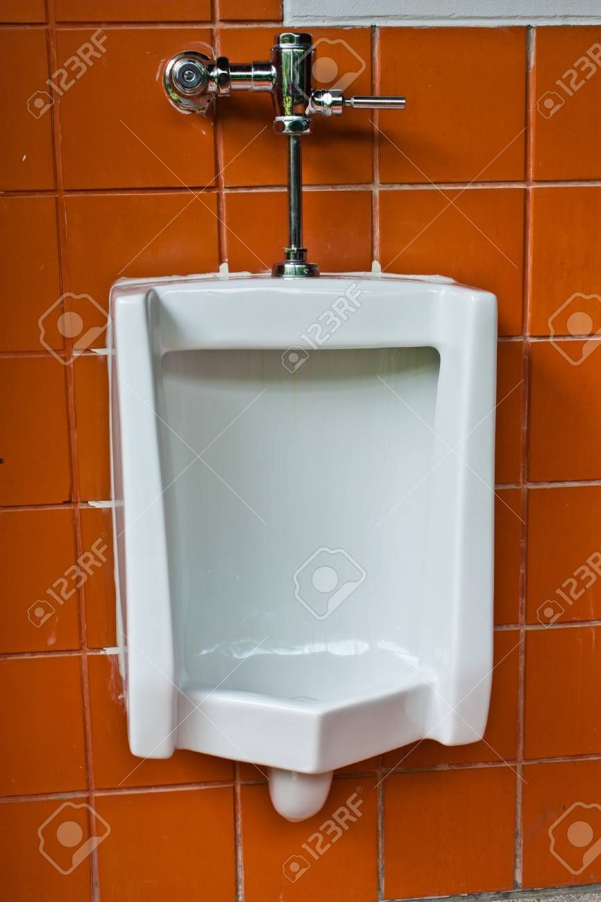 Man Toilet Stock Photo - 7702833