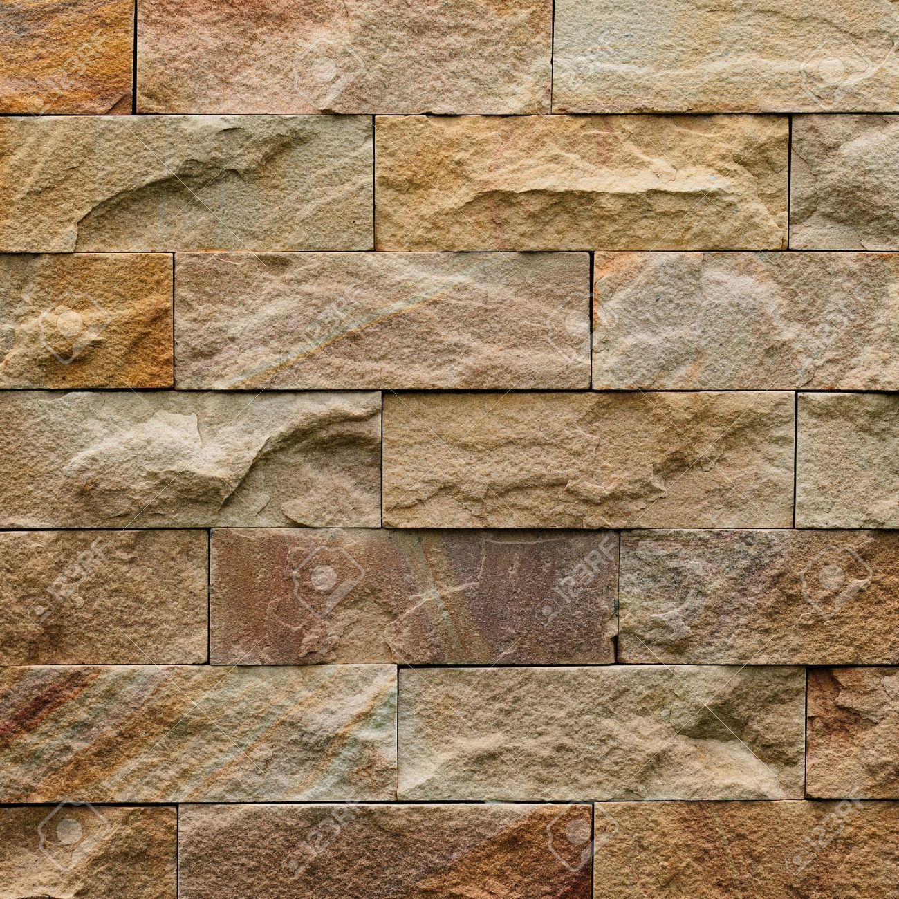 stone wall texture brick wall