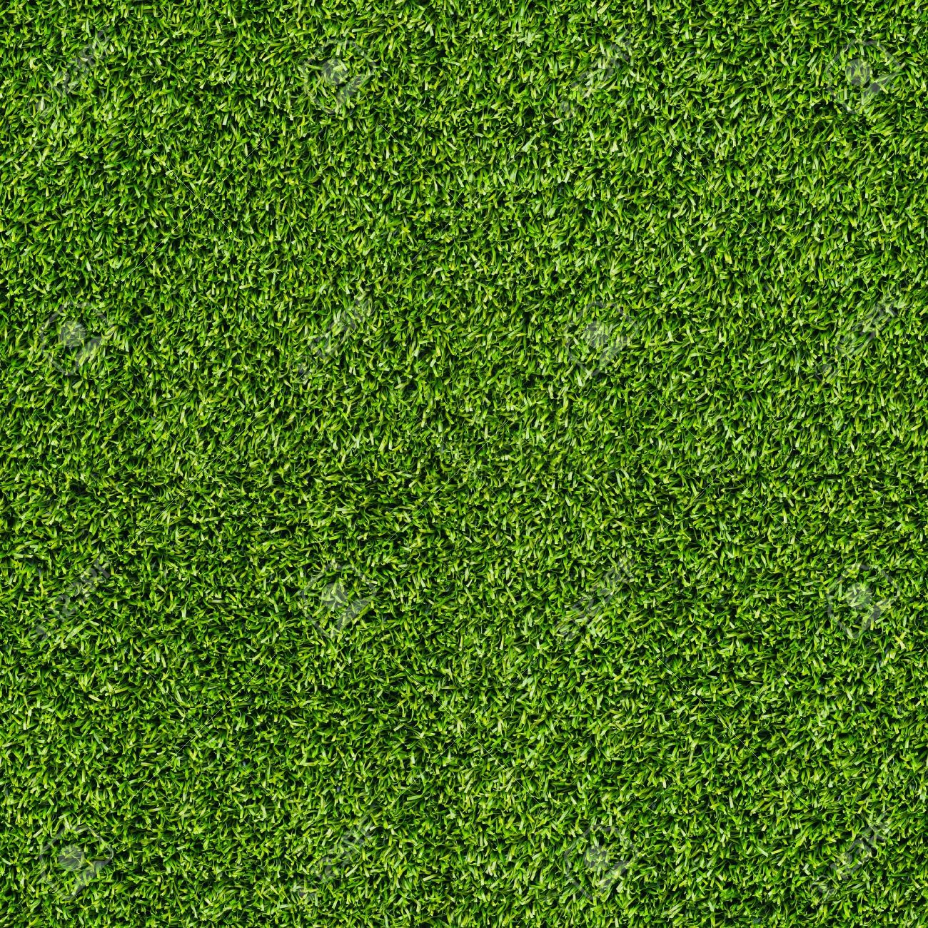 Seamless Artificial Grass Field Texture Stock Photo Picture And