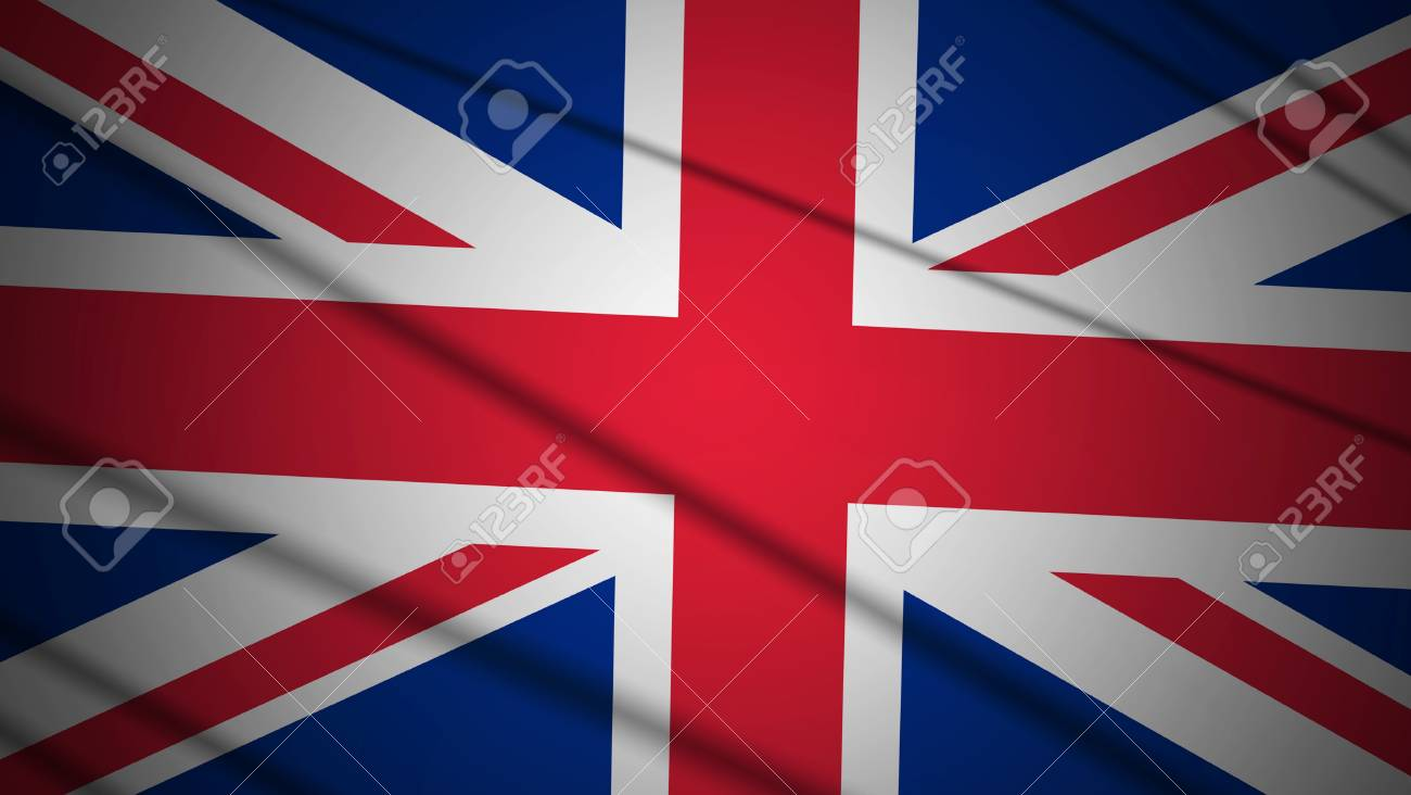 flag of uk with beautiful lighting stock photo 13977294 beautiful lighting uk