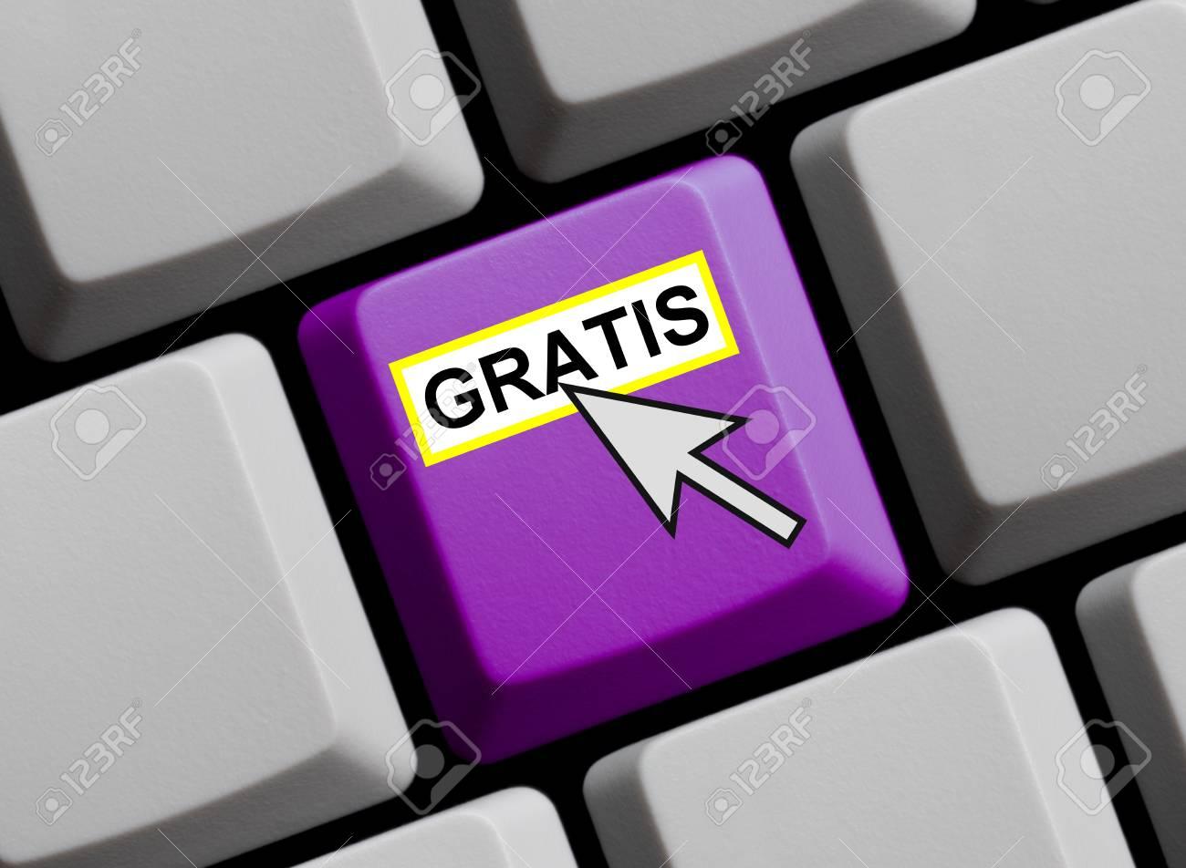 Gratis online Stock Photo - 16465828