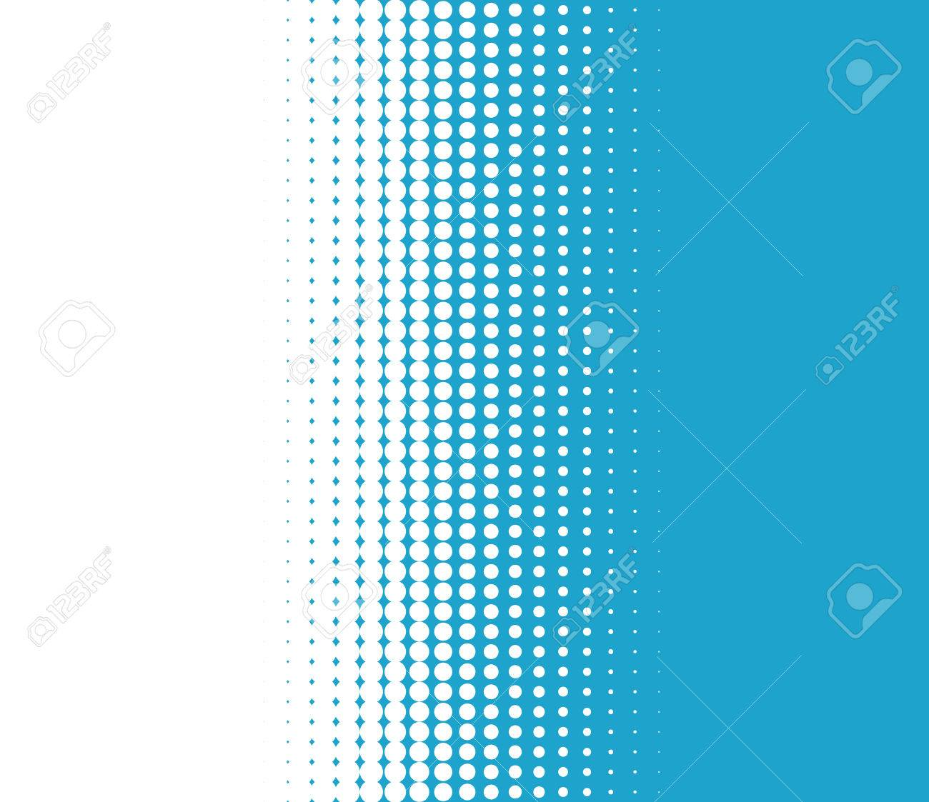Background image transition - Background Transition Of Dots With Colors Turquoise And White Stock Photo 42924025