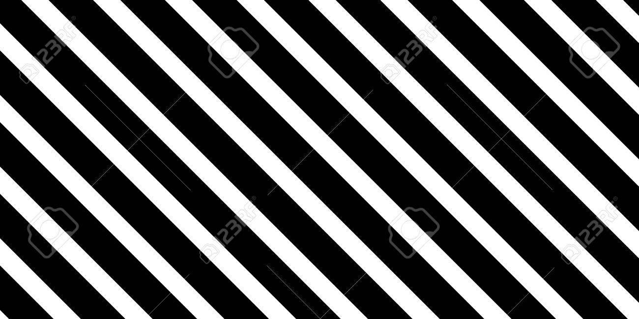 stripes background with diagonal stripes black white stock photo