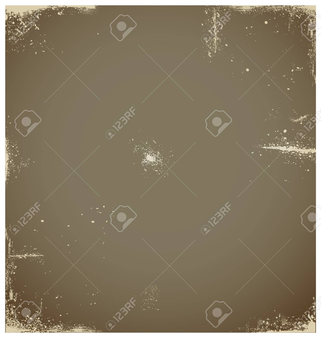 grunge background with space for text Stock Vector - 18085356