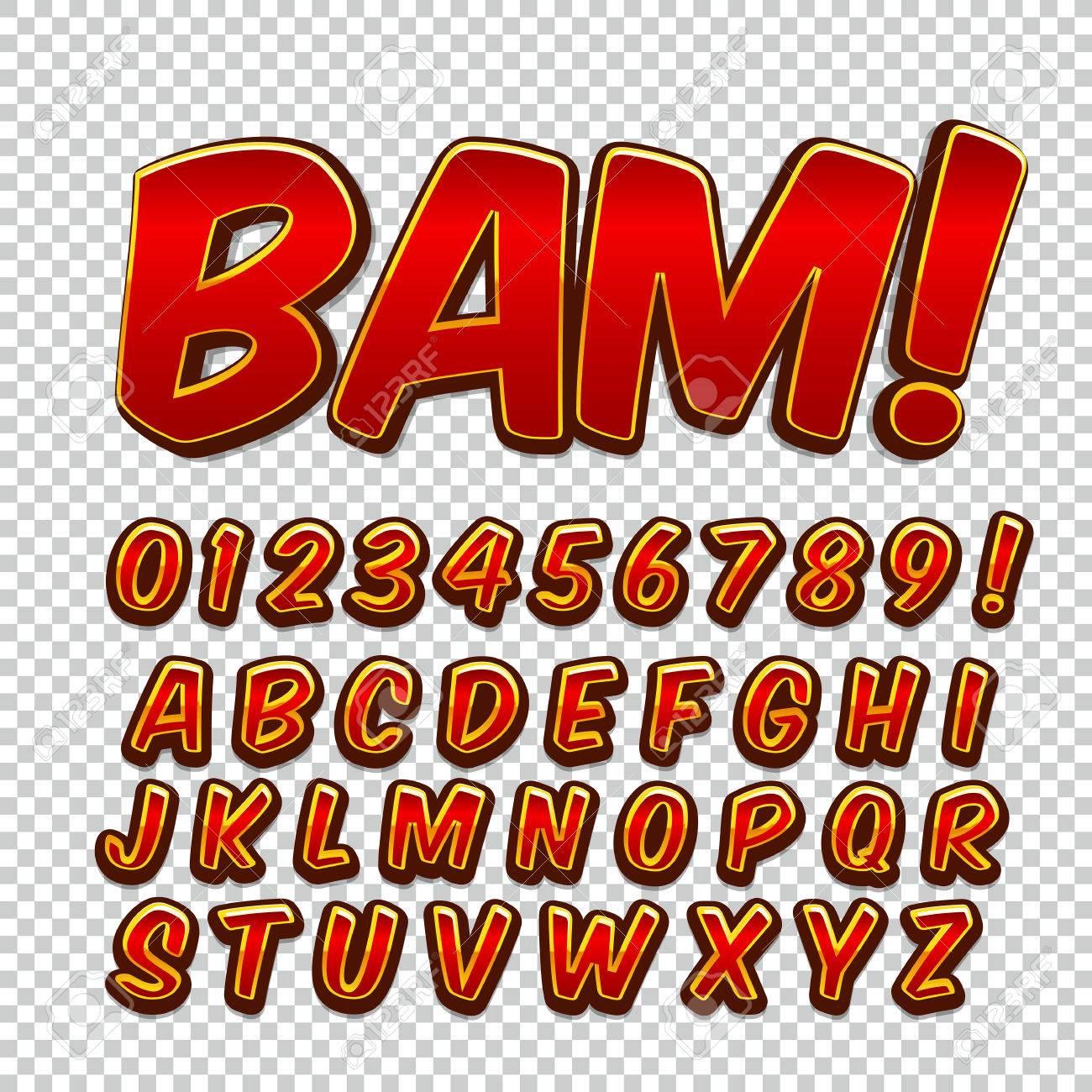 free superhero font