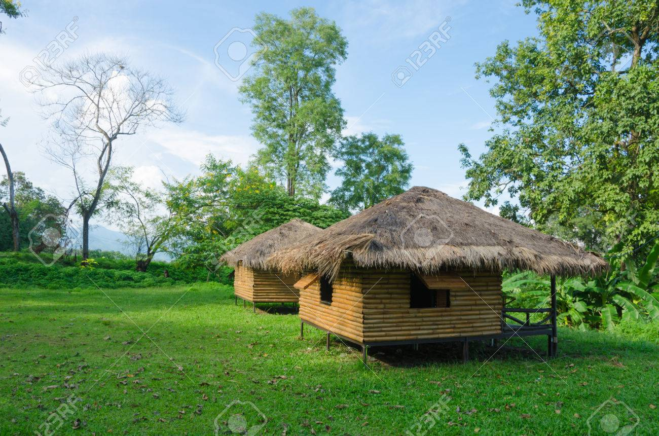 Garden Hut Stock Photos Pictures Royalty Free Garden Hut Images