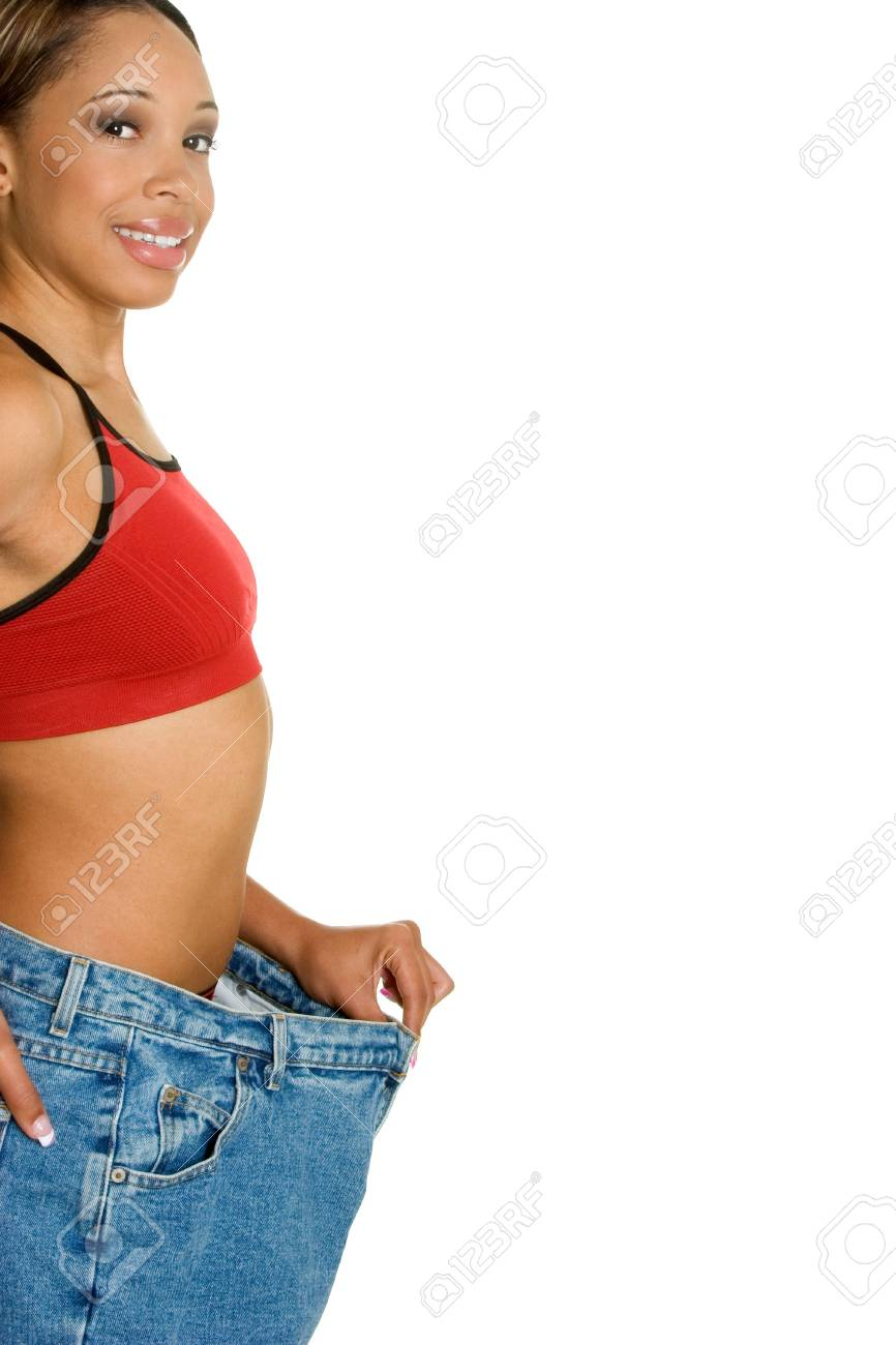 Losing Weight Stock Photo - 2729799