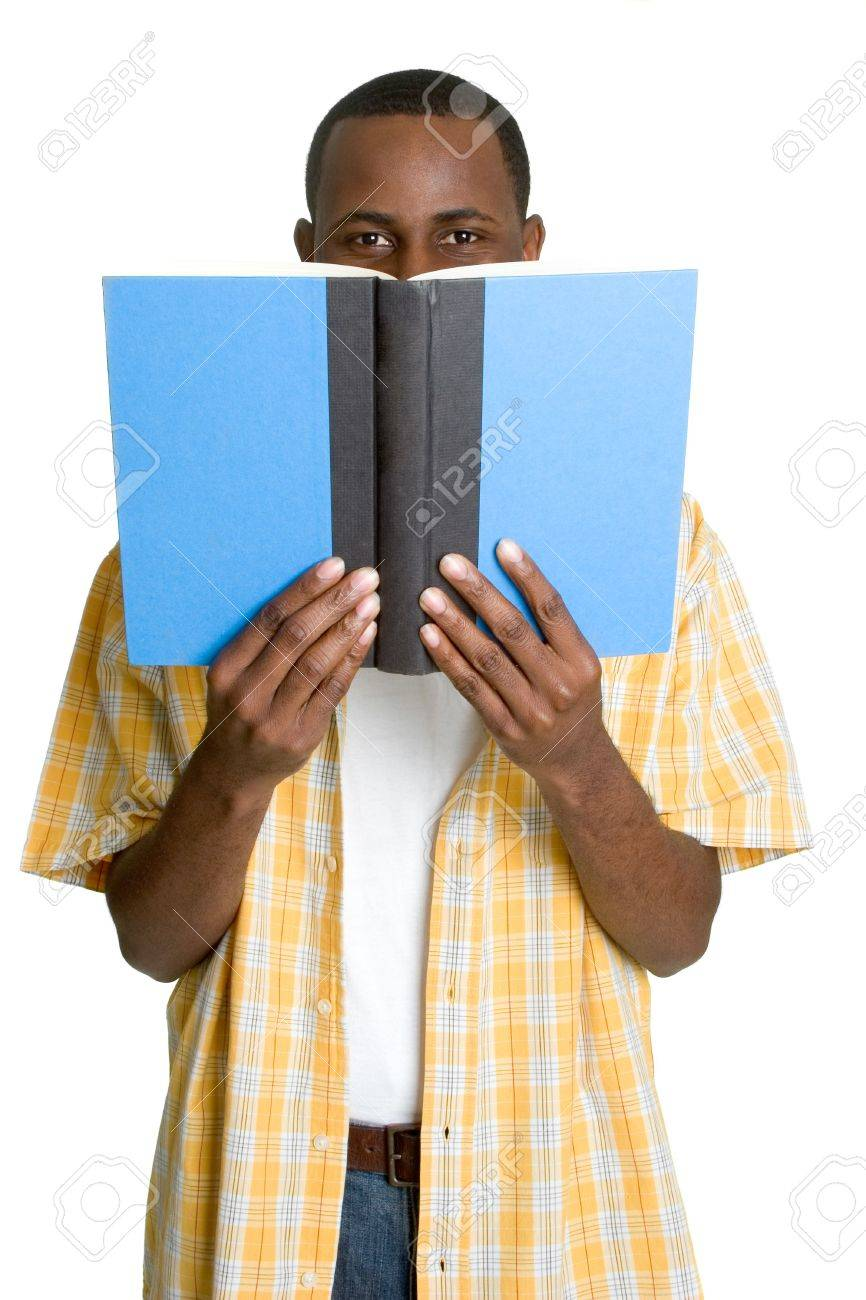 Male Student Stock Photo - 3052253