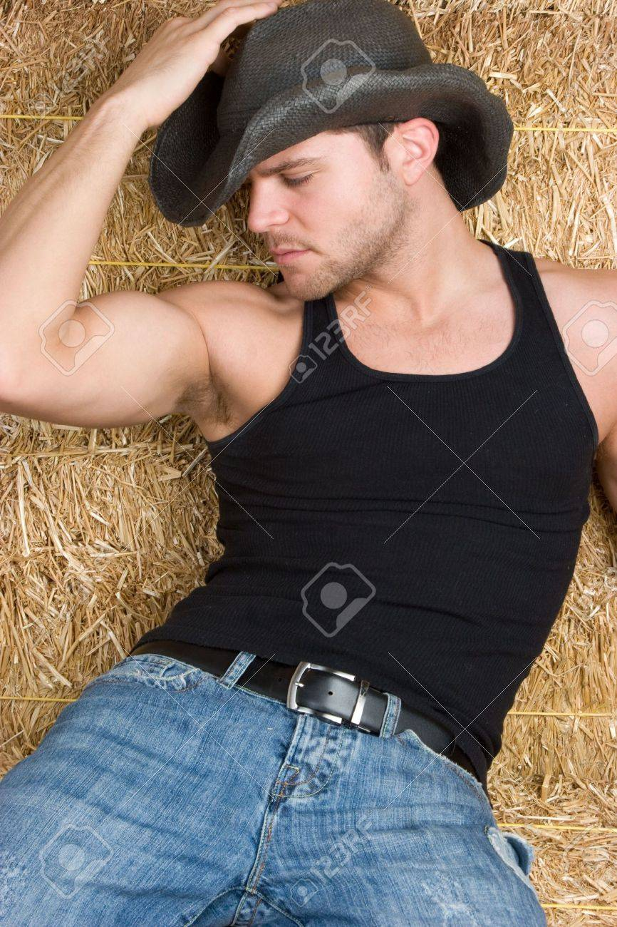 Country Man Stock Photo - 5501376