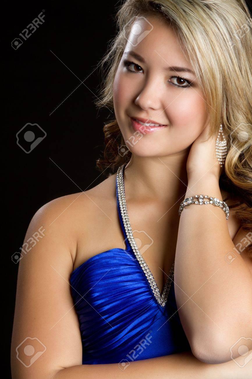 Fashion Woman Stock Photo - 6307118