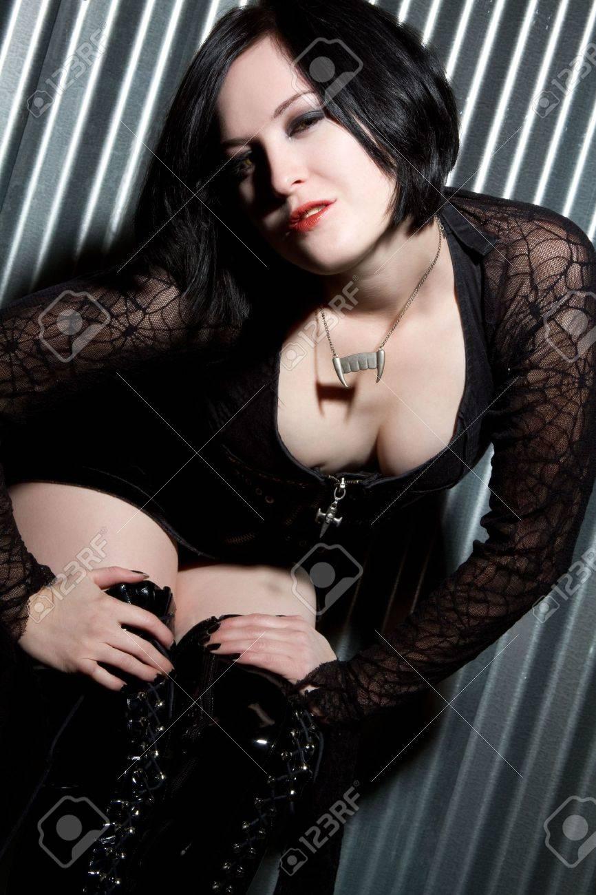 sexy vampire poster - photo #3