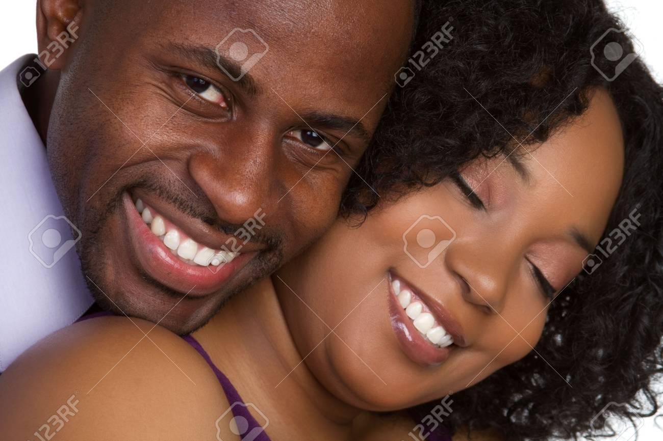 Happy Couple Stock Photo - 6419268